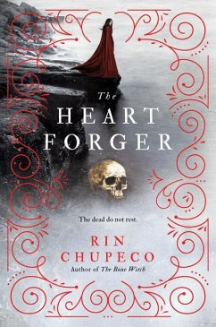 The Heart Forger - Chupeco, Rin
