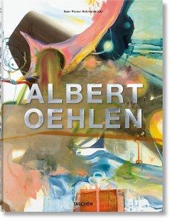 Albert Oehlen - Corbett, John; Prinzhorn, Martin; Klar, Alexander