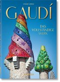 Gaudí. Das vollständige Werk - 40th Anniversary Edition