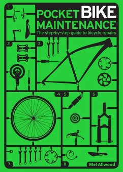 Pocket Bike Maintenance - Allwood, Mel
