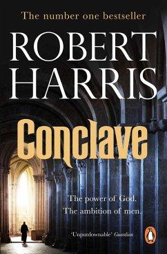 Conclave - Harris, Robert