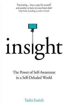 Insight - Eurich, Dr Tasha