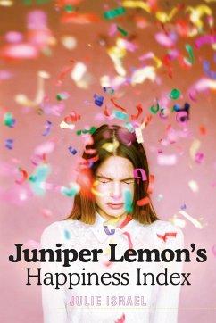 Juniper Lemon's Happiness Index - Israel, Julie