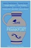 Ein Viertelstündchen Frankfurt Bd.1