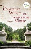 Die vergessene Sonate (eBook, ePUB)