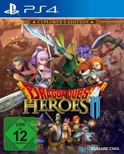 Dragon Quest Heroes 2 - Explorer´s Edition (Pla...