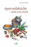 Ayurvedaküche - leicht und schnell (eBook, PDF)