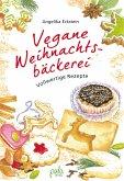 Vegane Weihnachtsbäckerei (eBook, PDF)