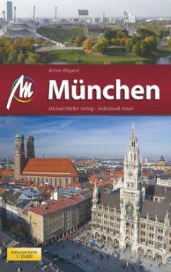 MM-City München, m. 1 Karte (Mängelexemplar)