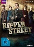 Ripper Street - Staffel 4 (3 Discs)