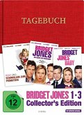 Bridget Jones 1-3 Collector's Edition (3 Discs)