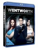 Wentworth - Staffel 2 Bluray Box