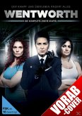Wentworth - Staffel 2 DVD-Box