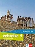 Zeitreise. Schülerbuch 5/6. Ausgabe Nordrhein-Westfalen ab 2017