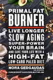 Primal Fat Burner (eBook, ePUB)