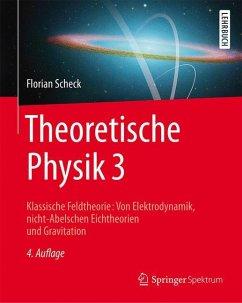 Theoretische Physik 3 - Scheck, Florian