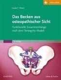 Das Becken aus osteopathischer Sicht