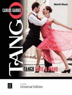 Tango Flute & Piano