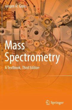 Mass Spectrometry - Gross, Jürgen H