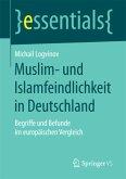 Muslim- und Islamfeindlichkeit in Deutschland