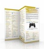 FIFA 17 - Alle Spieler-Steuerungen auf einen Blick!, 1 Falttafel