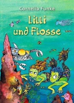 Lilli und Flosse (Mängelexemplar)