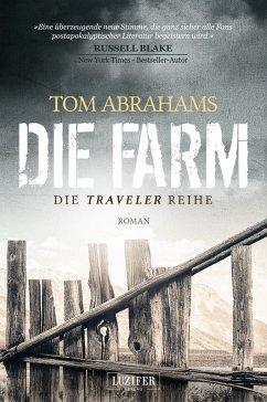DIE FARM (eBook, ePUB) - Abrahams, Tom
