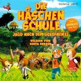 Die Häschenschule - Jagd nach dem goldenen Ei (MP3-Download)