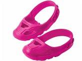 BIG 800056447 - Shoe-Care pink, Schuhschoner für Bobby-Car