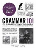 Grammar 101 (eBook, ePUB)