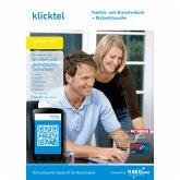 KlickTel Telefon- und Branchenbuch inkl. Rückwärtssuche Frühjahr 2017 (Download für Windows)