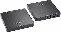 in-akustik Exz Wireless HDMI Kit Full HD 3D IR