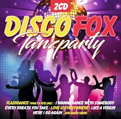 Disco Fox Tanzparty