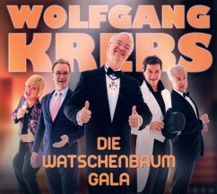 Die Watschenbaum Gala - Krebs,Wolfgang