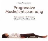 Progressive Muskelentspannung-Nach Jacobson