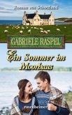 Ein Sommer im Moorhaus (eBook, ePUB)