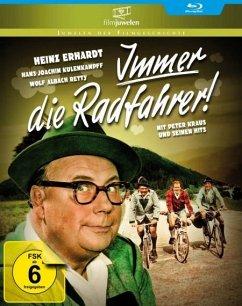 Heinz Erhardt - Immer die Radfahrer Filmjuwelen