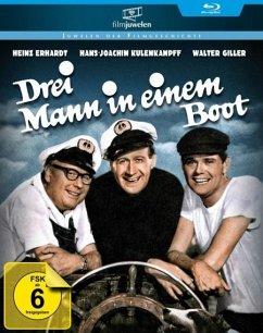 Heinz Erhardt - Drei Mann in einem Boot Filmjuwelen