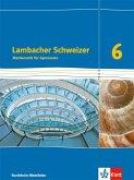 Lambacher Schweizer. 6. Schuljahr. Schülerbuch. Ausgabe Nordrhein-Westfalen (2016)