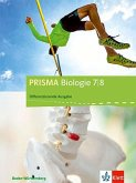 PRISMA Biologie. Schülerbuch Biologie 7./8. Schuljahr. Baden-Württemberg - Differenzierende Ausgabe