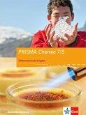 PRISMA Chemie. Schülerbuch 7.-8. Schuljahr. Differenzierende Ausgabe Baden-Württemberg ab 2016