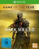 Dark Souls III - Fire Fades Edition (GotY) (Xbox One)