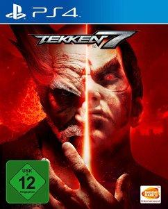 Tekken 7 (PlayStation 4)