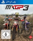 MXGP3 - The Official Motocross Videogame (PlayStation 4)