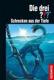 Schrecken aus der Tiefe / Die drei Fragezeichen Bd.192 (eBook, ePUB)