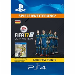 FIFA 17 4600 FUT Points Pack - Ultimate Team (D...