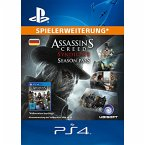 Assassins Creed Syndicate Season Pass (Download)