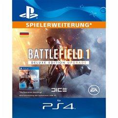 Battlefield 1 Deluxe Edition-Inhalte (Download)