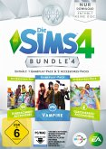 Die Sims 4: Bundle Pack 4 (Download Code) (PC+Mac)