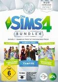 Die Sims 4: Bundle Pack 4 (Download Code) (PC+Mac)